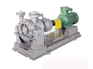 AY型单、两级离心油泵