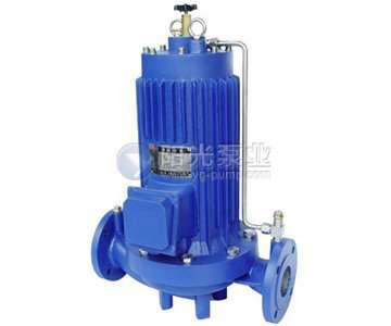 屏蔽泵的构成部分有哪些?