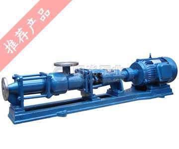 针对叶片泵泵输出流量不足故障排除