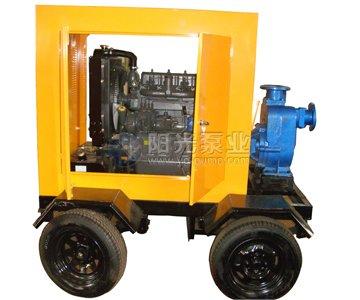 柴油机泵组如何去确定漏油部位