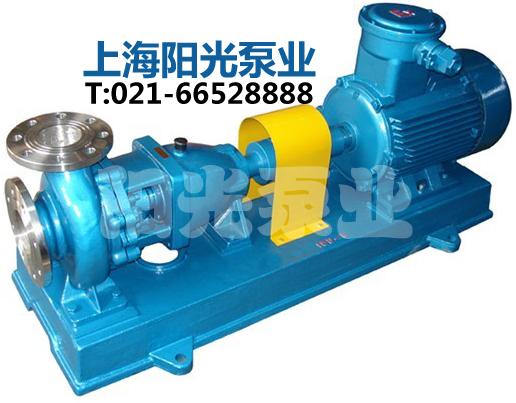 卧式单级离心泵机组的安装包括哪些