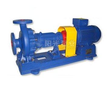 LQRY系列高温导热油泵产品图片