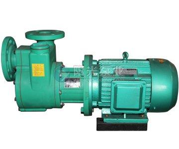 耐酸泵的机械密封基础概述