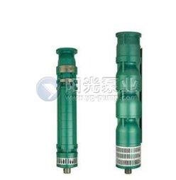 深井潜水泵电缆怎样接线