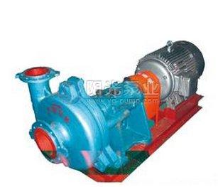杂质泵的密封与及其应用