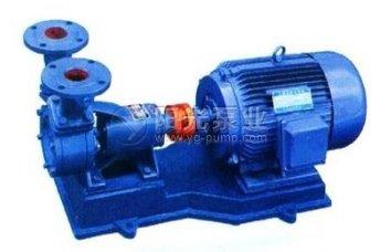 W型单级悬臂式旋涡泵概述与特点