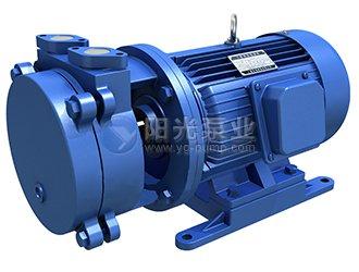 真空泵有什么用途?适用于哪种行业?