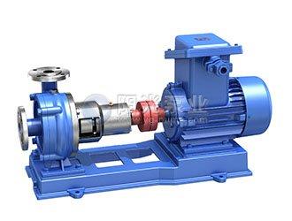 FB1型系列单级单吸全不锈钢耐腐蚀化工泵