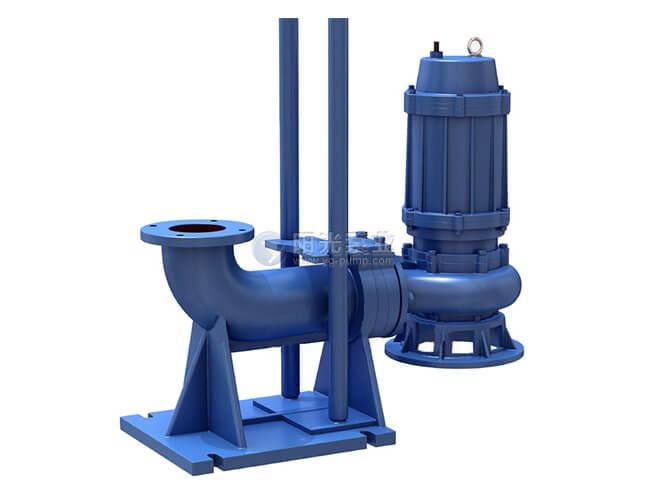 常见的潜水泵类型