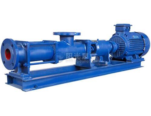 变频器在高扬程潜水泵的应用