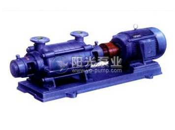 装卧式离心泵确定水泵高度是关键