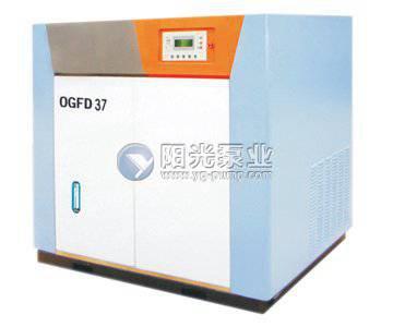 空压机组成结构_上海阳光泵业